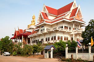 Nong Khai - Click for large image !