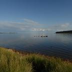 Blick Richtung Mönchgut und Insel Vilm