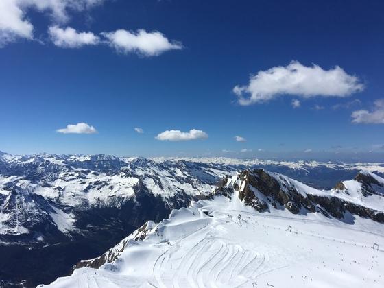 Kitzsteinhorn, 3.029 Meter
