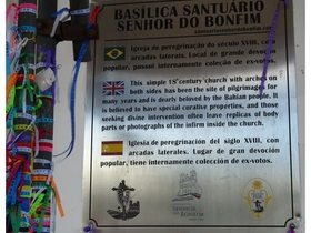 Salvadore de Bahia