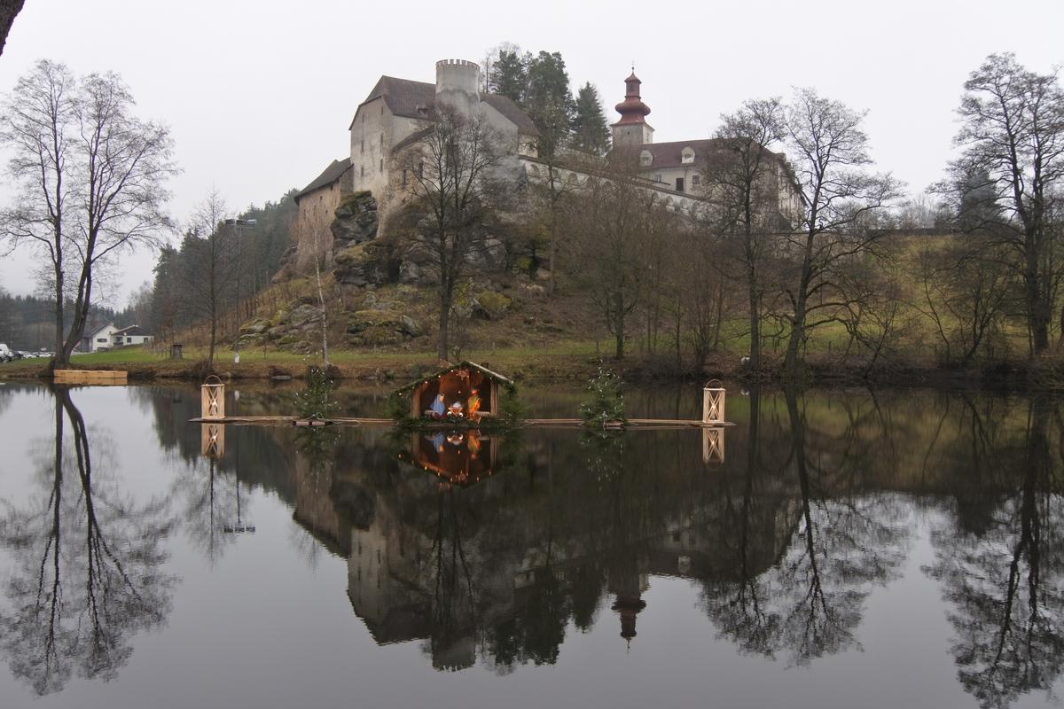 Schloss Waldesfels