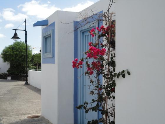 Lanzarote: Im alten Ortskern von Puerto del Carmen