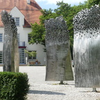 Art & Kulturweg in Irsee