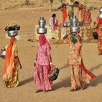 Jaisalmer, Wüste Thar