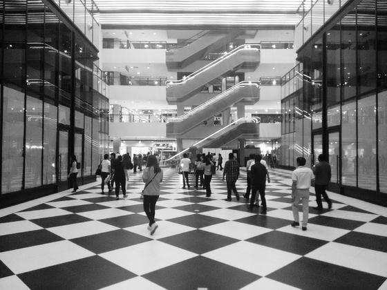 River City Shopping Mall (Bangkok)