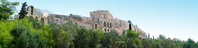 Athens  -  Click for large image !