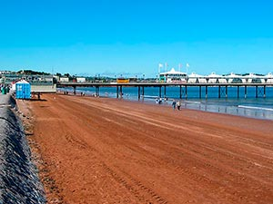 Paignton  -  Click for large image !