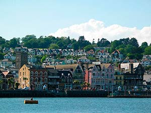Dartmouth  -  Click for large image !